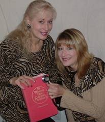 The Fiercely Frugal Savage Sisters, Diana Savage and Jennifer Savage Tjeerdsma